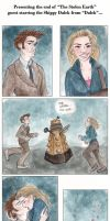 Remember the Shippy Dalek? by oboe-wan