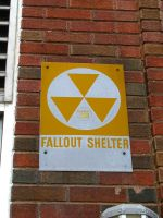 fallout shelter by IchibanWolf