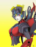 Windblade by beamer