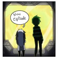NEW EPISODE! by Chibi-Works