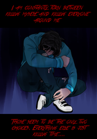 Killing Time - Vent Art by AcerbusKeeper