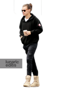 Harry Styles Png by lunaricgraphics
