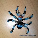 Spider Jewelry by shopzebra