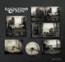 Reflections Of Ruin - Layout by Amok-Studio