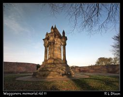 Waggoners Memorial rld 11 dasm by richardldixon