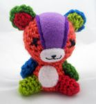 Stitches Villager from Animal Crossing New Leaf by TheHarley