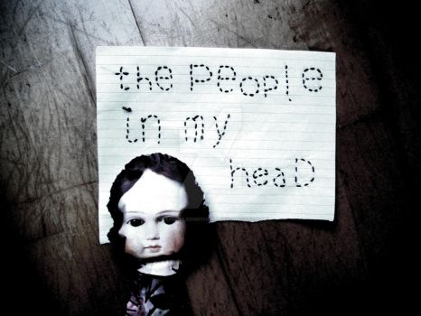 The People In My Head by ThePeopleInMyHead
