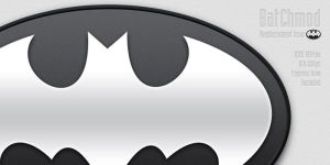 BatChmod Replacement Icon by Gpopper