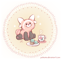 teatime with stufful