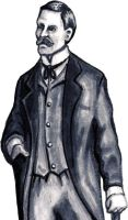 Doctor Watson (after Sidney Paget) by WorldsEdge