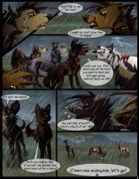 Wolved Page Eleven by Wolved