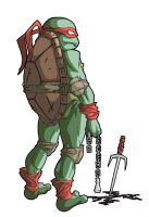 Raph Colours by Deputee