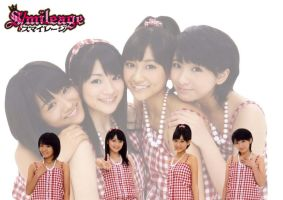 S mileage Plain by DoggyCandy