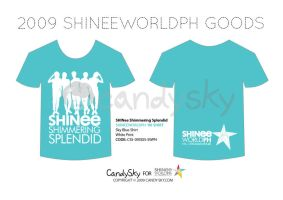SWPHSHINee Shimmering Splendid by mish18