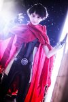 Wiccan by Andy-K