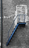 Stairway To NowHere by Muro91