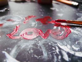 Love by Recreating-life
