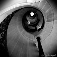 Spiral by neverdeadnoralive