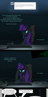 Nyx Contacts 24: Those guys by Sevireth