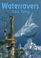 ebook cover for WATERROVERS by taisteng