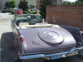 1960 Imperial Southampton II by darquewanderer
