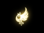 Legend of the Phoenix Logo by anancient