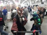 East Coast Comic Con 2015 Photo 24 by Supermutant2099