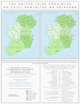 The United Provinces of Ireland by HouseOfHesse