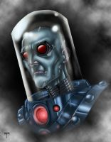 Mr.Freeze by TheRealSurge