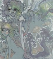 treepeople by plutonia