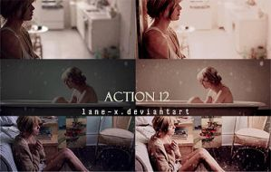 action 12 by Lane-X