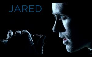 Jared Leto by AcceptedOutcast