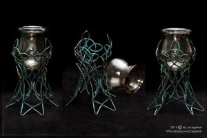 Alchemic pot #1 by scargeear