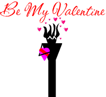 Be mine by Daemon01