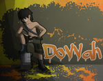 Dovvah (kid) by shadow-recon-666
