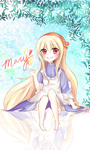 kagepro: mary by keirui