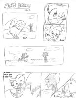 NiGHTS Journey of Sonamy pg 2 by AdiPrower94