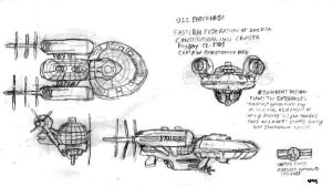 CONCEPT: Steamed Enterprise by VentusAerus