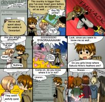 For all Syaoran fans 2 by hypercrabby