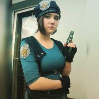 Jill Valentine Cosplay / Resident evil by TMPwong