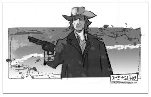 Western_003 by CartoonCaveman