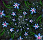 Full bloom by pennys-designs