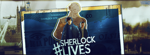 Sherlocked by itsmorphine