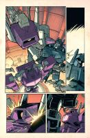 Wreckers 3 pg1 by dcjosh