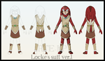 Locke clothes design 1) by BUGHS-22