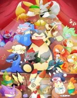 PMD-Guild Appreciation Day by Rexcalibur25