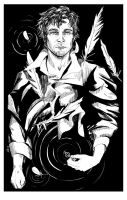 Will Graham by Herbst-Regen