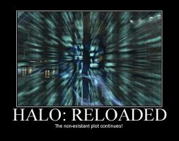 Halo Reloaded by ODST-Training