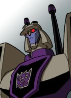 Animated Blitzwing T_O by arok318