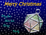 Merry Christmas 2013 02 by he4rty